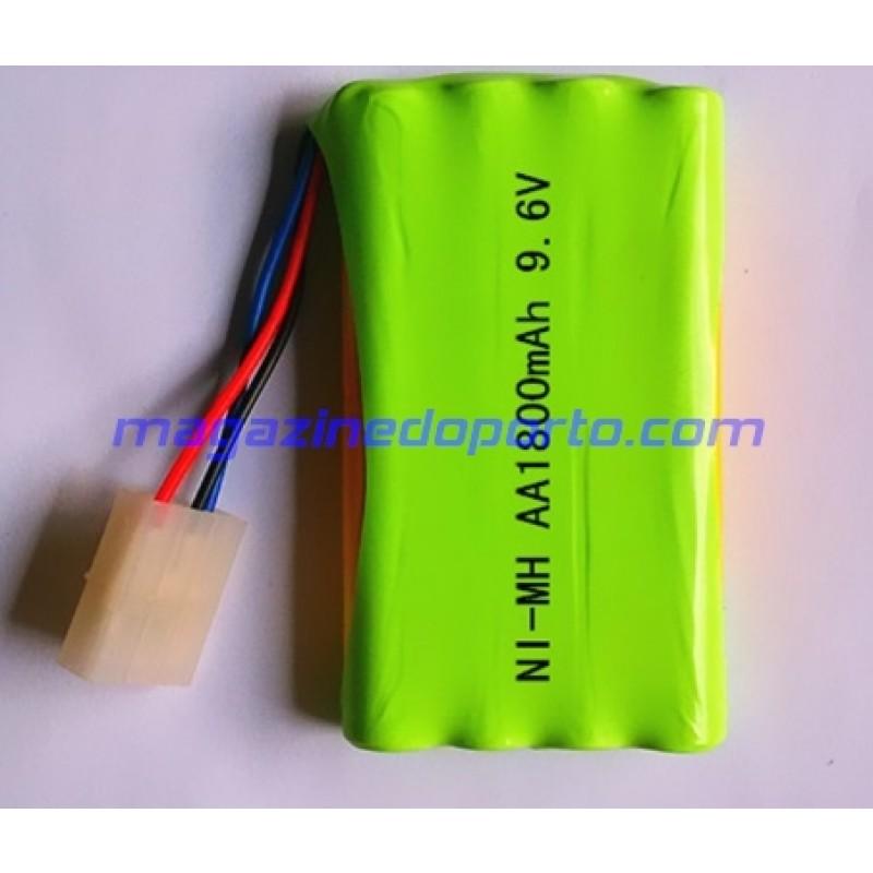 Bateria extra para Carro Controle Remoto Drift escala 1:10