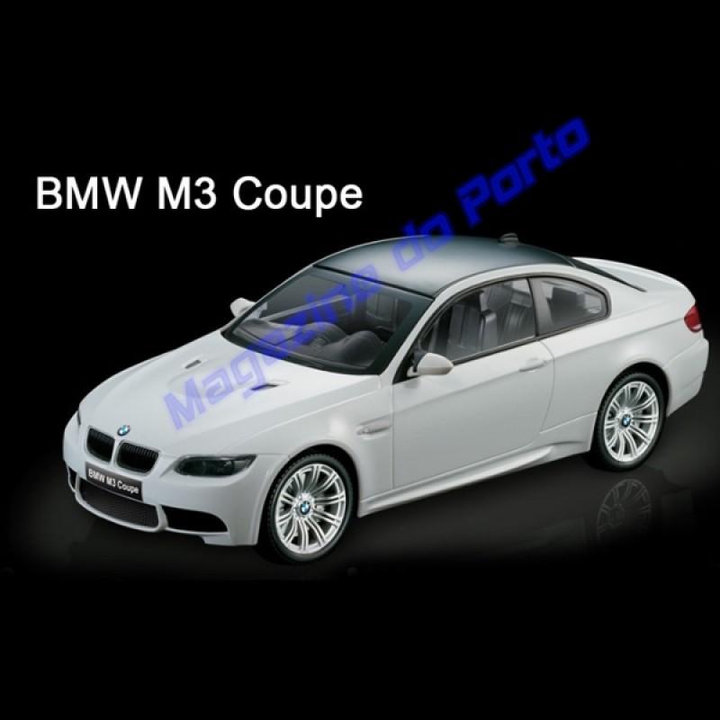 BMW M3 Coupe Controle Remoto 1:14 Licenciada