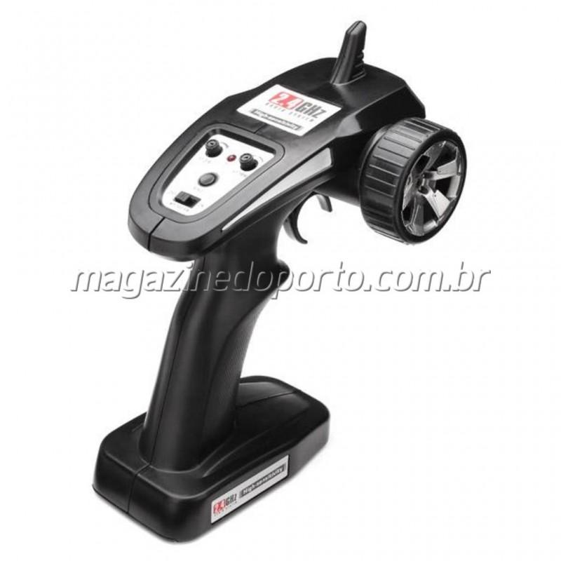 Controle Remoto 2.4GHz Para Carro Quadriciclo e Jeep Controle Remoto