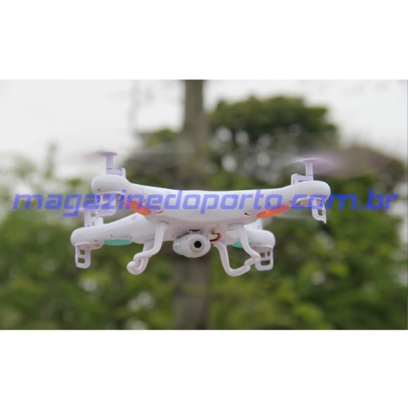 Drone Syma X5C Explorers Controle Remoto Original