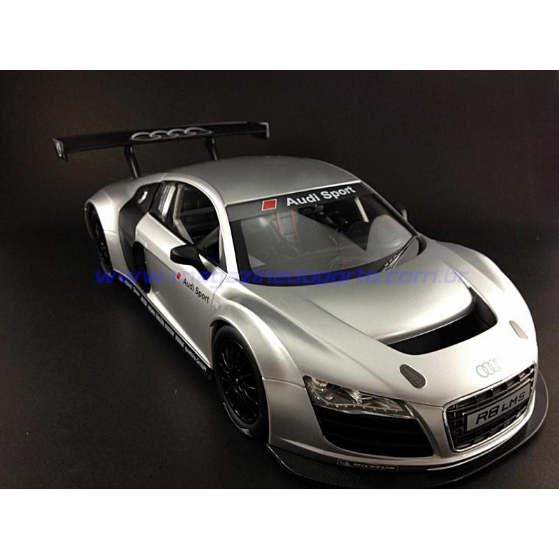Audi R8 LMS Controle Remoto 1:14 Licenciado
