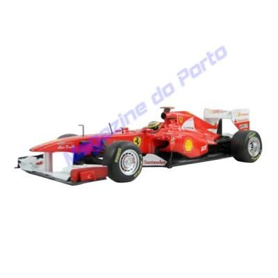 Ferrari F150 Italia Controle Remoto Licenciada 1:14