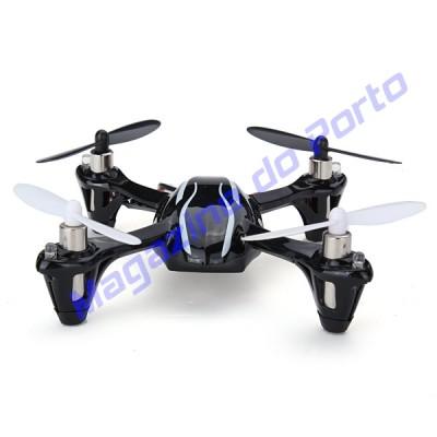 Quadcopter Nova versão H X4  2.4GHz  4Canais Pronto para voar!