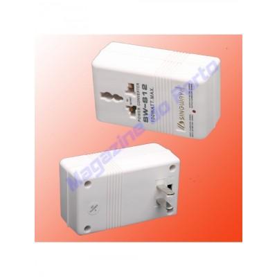 Transformador Portátil 220v para 110v ou 110v para 220.