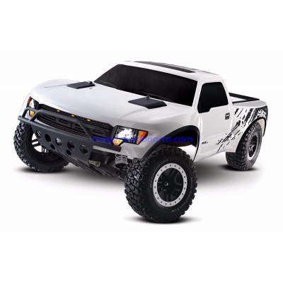 TRAXXAS RAPTOR F-150 2.4GHz  OFF ROAD COMPLETO
