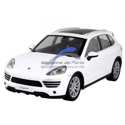 Porsche Cayenne 1:14 Rc Controle Remoto Licenciado