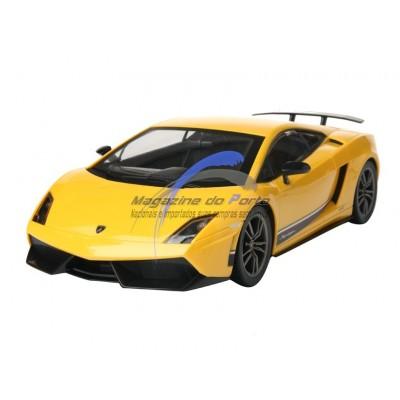 Lamborghini LP-570 RC 1:14 Controle Remoto Licenciada