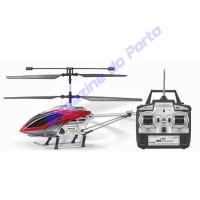 Helicóptero Controle Remoto 50cm de comprimento 3.5 Canais.
