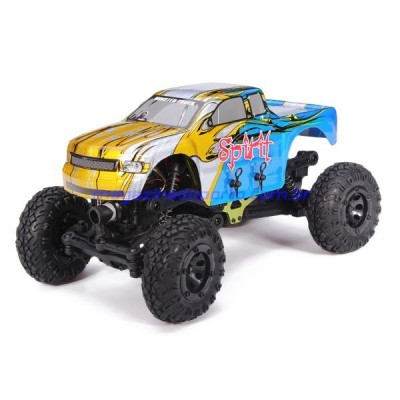 BIGFOOT OFF ROAD CONTROLE REMOTO 2.4GHz 4WD ESCALADOR DE AVENTURA